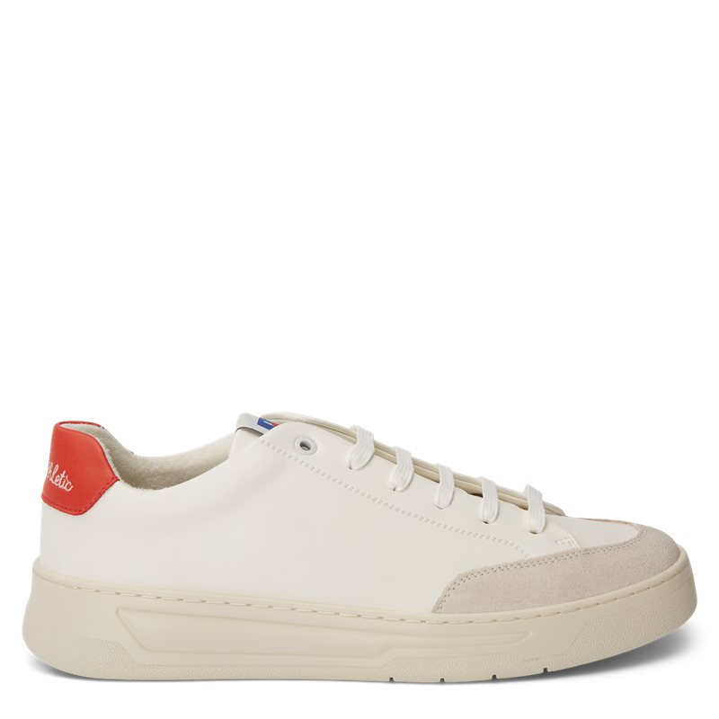 Hugo Boss - BOSS x Russell sneakers